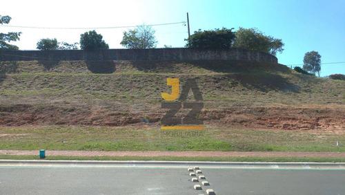 Imagem 1 de 7 de Terreno À Venda, 356 M² Por R$ 174.000,00 - Residencial Lagos D'icaraí - Salto/sp - Te1649