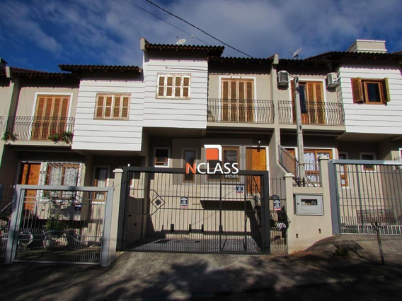 Casa Residencial À Venda, Renascença, Gravataí. - Ca1738