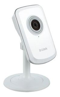 Extensor Repetidor Wifi Con Camara Seguridad Dlink Dcs-931l