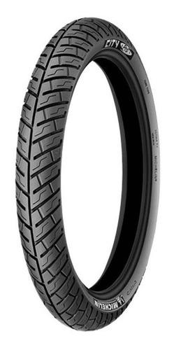 Imagen 1 de 3 de Llanta Moto Trabajo Michelin City Pro  70/90 17 43s Del Tt