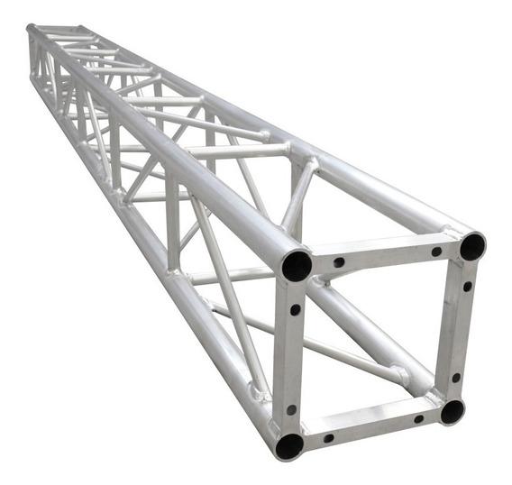 Cercha Aluminio 24x24 Lion Support Lt K943 Estructura 3 Mts