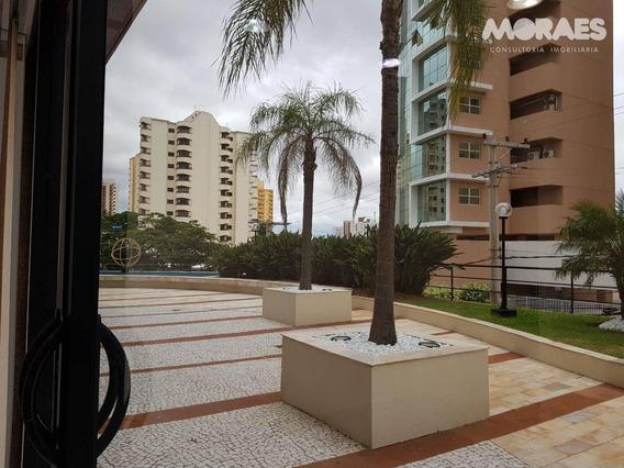 Sala Para Alugar, 32 M² Por R$ 1.000,00/mês - Centro - Bauru/sp - Sa0100