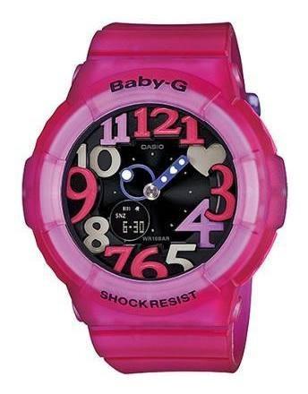 Reloj Baby-g Mujer Bga-131-4b4dr