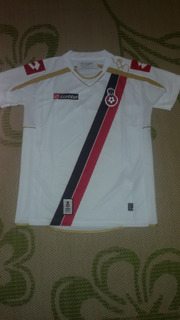 Camisa Nice Lotto Original 2010/2011 Home