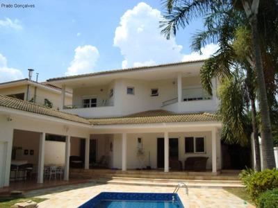 Casa À Venda Em Loteamento Residencial Barão Do Café - Ca123306