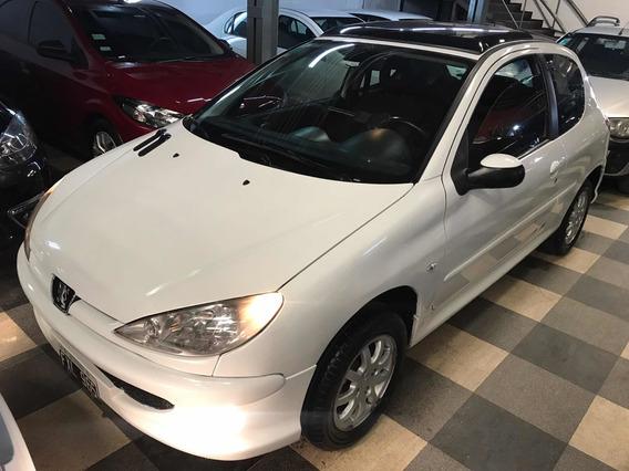 Peugeot 206 1.6 Xs Premium 60790577