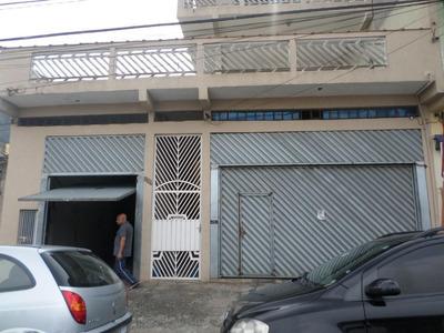 Sobrado Com 4 Dormitórios À Venda, 200 M² Por R$ 450.000 - Guaianazes - São Paulo/sp - So14515