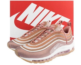 Novo Tênis Nike Air Max 97 Original Feminino Ft Real !!