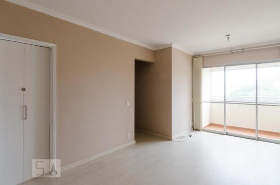 Apartamento Para Aluguel - Taboão, 2 Quartos, 70 - 893033022
