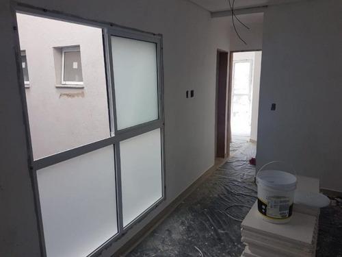 Apartamento À Venda, 100 M² Por R$ 425.000,00 - Centro - Santo André/sp - Ap0354 - 67855085
