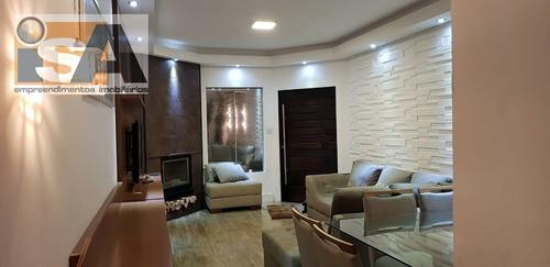 Casa Residencial Em Jardim Universo - Mogi Das Cruzes, Sp - 3066