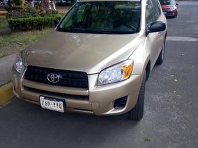 Toyota Rav4 2.5 Base Mt 2012