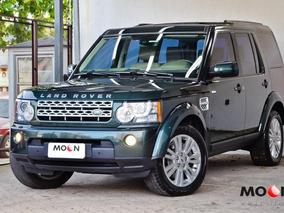 Land Rover Discovery 3.0 Se 4x4 V6 24v Turbo Diesel