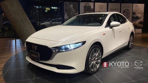 Mazda 3 Sedán Edición 100 Años Grand Touring Lx 2022