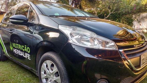 Peugeot 208 1.5 Allure Active