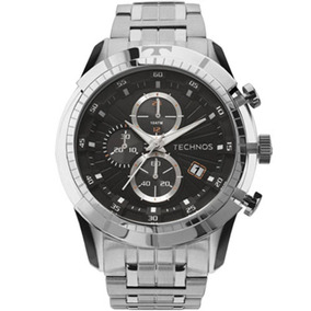 Relógio Technos Masculino Js15eo/1p