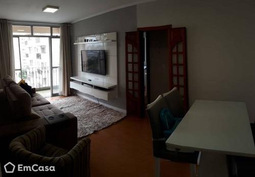 Imagem 1 de 10 de Apartamento À Venda Em São Paulo - 18169