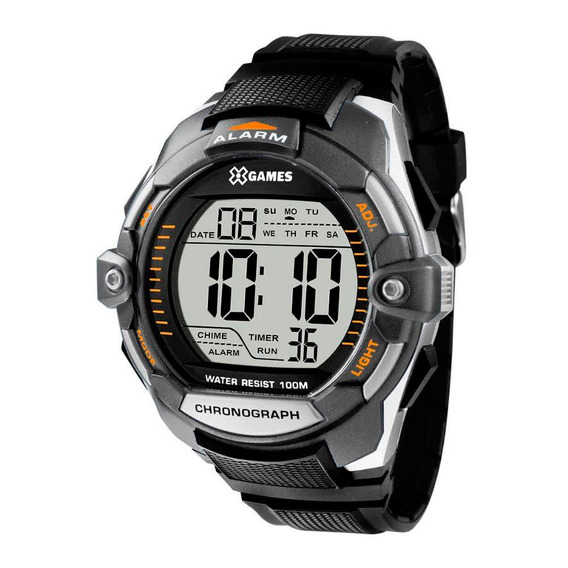 Relógio X-games Masculino Xmppd431 Bxpx