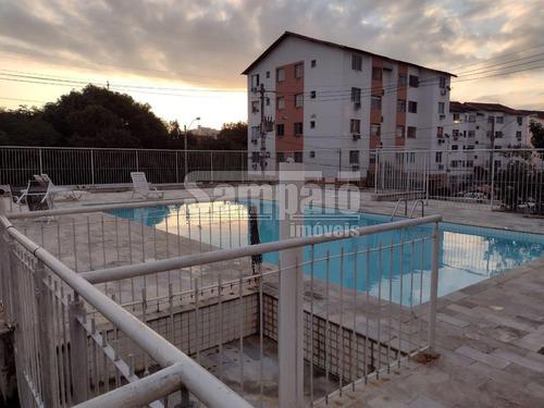 Imagem 1 de 22 de Apartamento - Ref: S2ap6540