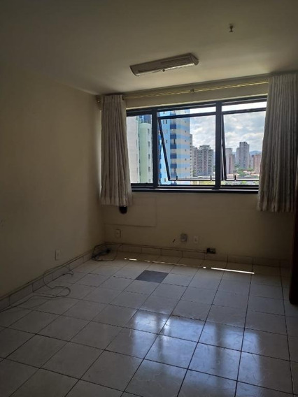 Sala Para Alugar, 32 M² Por R$ 1.300,00/mês - Tatuapé - São Paulo/sp - Sa0169