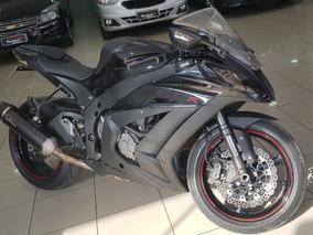 Kawasaki Zx10r Abs 2012 Impecavel