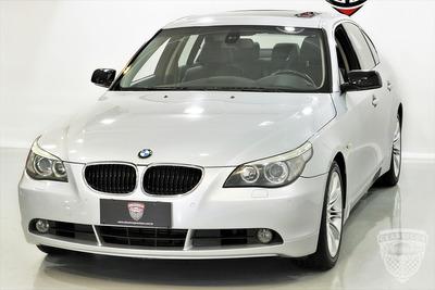 Bmw Serie 5 545i V8 4.4 4p 2004/2005 - Premium