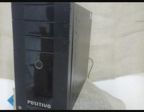 Cpu Positivo C/processador Via 1.8gb