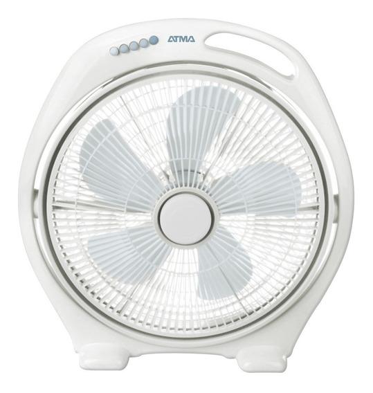 Ventilador Turbo Atma Vta-1615b 16 Aloise Virtual