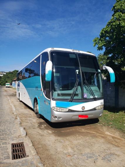 Onibus Scania Paradiso 1200