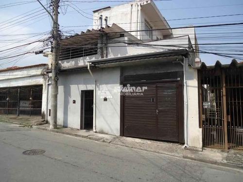Imagem 1 de 7 de Venda Imóveis Para Renda - Residencial Tucuruví  São Paulo R$ 1.500.000,00 - 35253v