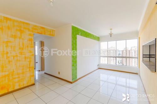 Imagem 1 de 30 de Apartamento, 3 Dormitórios, 78.23 M², Partenon - 205325