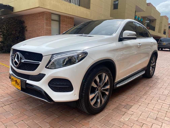 Mercedes-benz Clase Gle Gle 350 Coupe