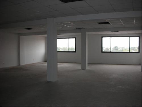 Imagen 1 de 27 de Edificio De Oficinas Y Local Sobre La Vía Pública