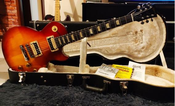 Gibson Les Paul Studio Deluxe 60s Heritage 2011