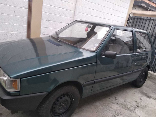 Fiat Uno Uno Cs