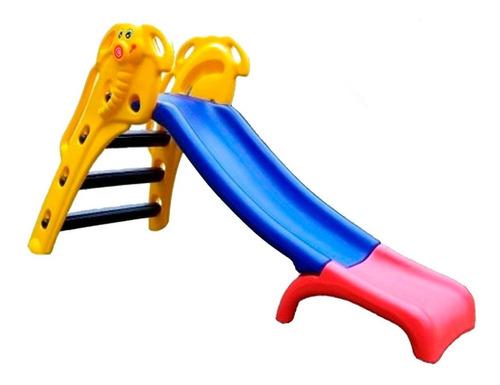 Tobogan Infantil Plástico Elefantito Rodacross Me