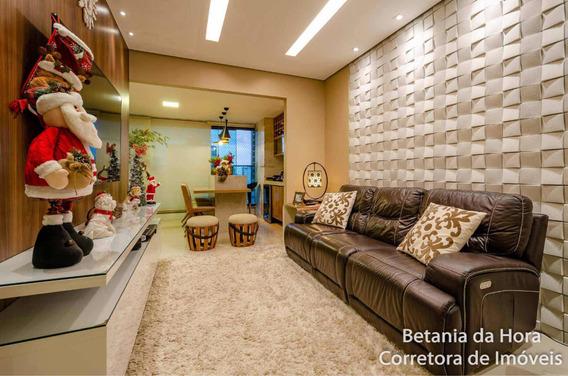 Apartamento Capa De Revista Águas Claras