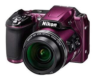 Nikon Coolpix L840cámara Digital