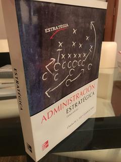 Libro Administración Estratégica