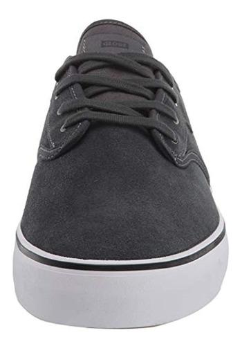 Zapato De Skate De Hombre