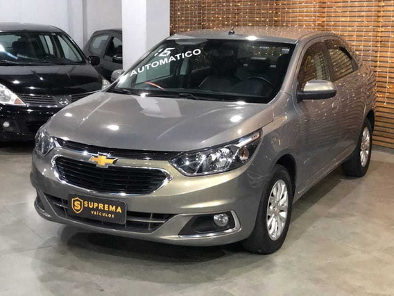 Chevrolet Cobalt Elite 1.8 8v Aut