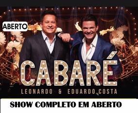 Vs Sertanejo - Cabaré Aberto