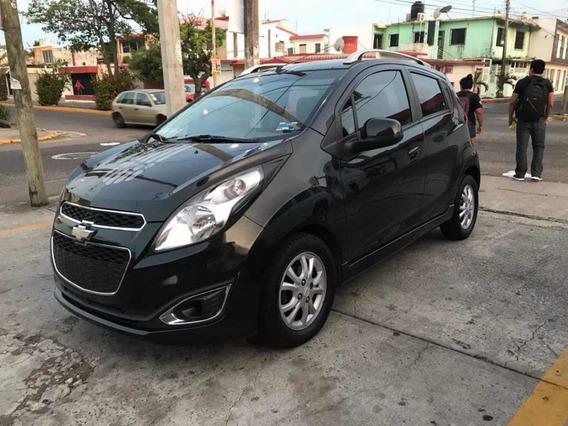 Chevrolet Spark 1.2 Dot Mt 2014