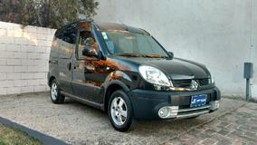 Renault Kangoo Sportway 7 Asientos De Fabrica. Gnc
