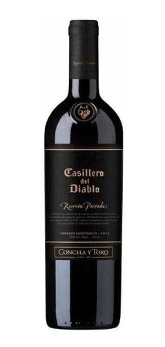 Vino Casillero Del Diablo Reserva Privada