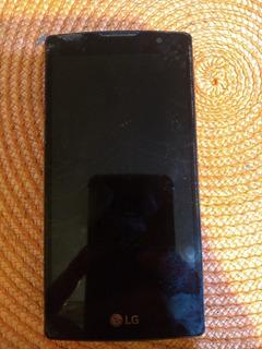Celular LG Para Reparar O Repuestos