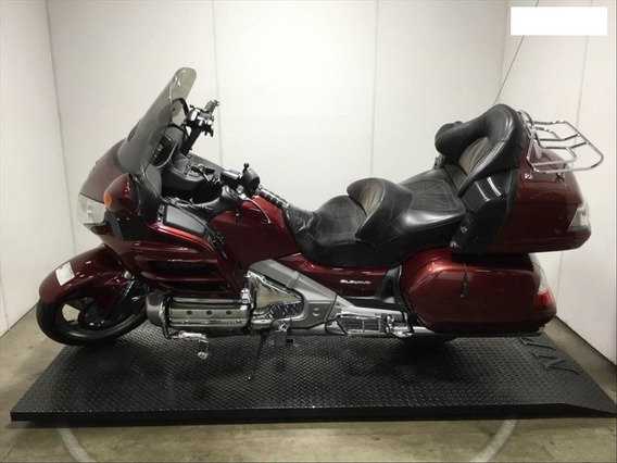 2009 Honda Goldwing 1800