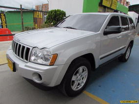Jeep Grand Cherokee Laredo At 3700cc 4x4 Usa