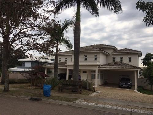 Condomínio Reserva Da Serra - Medeiros - Jundiaí. - Ca02819 - 34440891