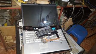 Laptop Toshiba X205 Entera O Partes Refacciones